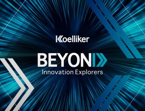 Koelliker presenta KGEN, il nuovo hub della mobilità nativa elettrica